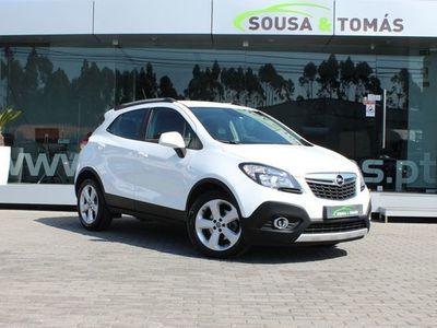 usado Opel Mokka 1.7 CDTi