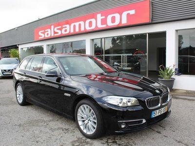 usado BMW 520 D 2.0 Touring