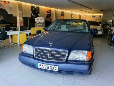 usado Mercedes S350 Turbodiesel
