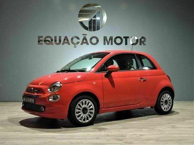 usado Fiat 500 1.0 Hybrid Star