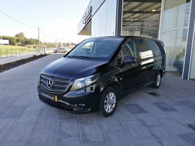 gebraucht Mercedes Vito TOURER 114 DCI 2143CC 136CV