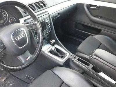 usado Audi A4 S Line