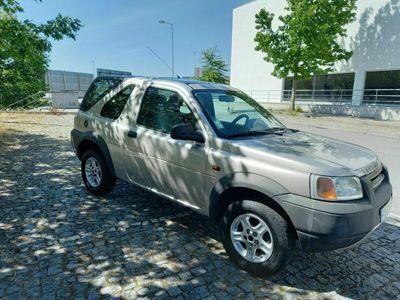usado Land Rover Freelander ---