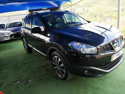 usado Nissan Qashqai 1.6 Tekna Sport 360