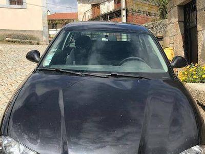 gebraucht Seat Ibiza 1,4 TD