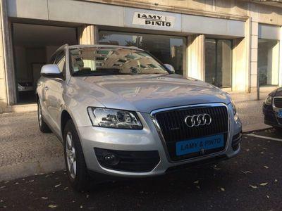 usado Audi Q5 3.0 TDI