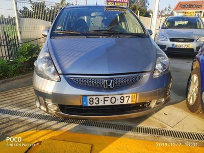 usado Honda Jazz 1200