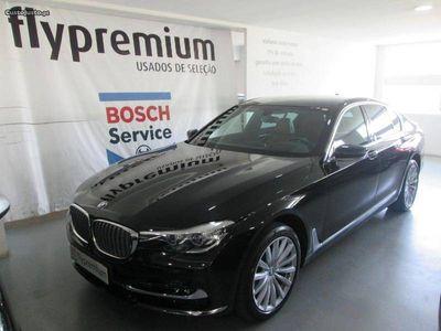 usado BMW 730 d Auto