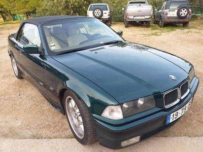 usado BMW 320 E36