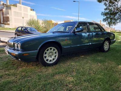 usado Jaguar XJ8 3.2 Soverign