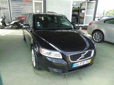 used Volvo V50 1.6D DRIVE