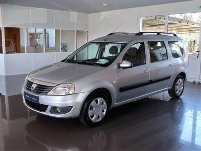 usado Dacia Logan MCV 1.5 dCi Confort 7L