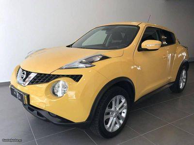 brugt Nissan Juke 1.5 DCI