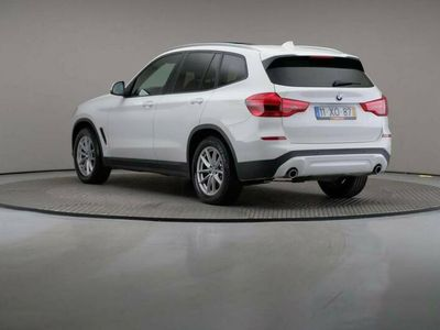 usado BMW X3 18 d sDrive Advantage Auto