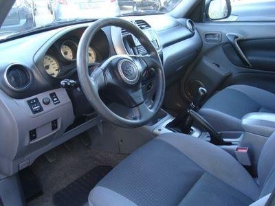 usado Toyota RAV4 2.0 Pac. (150cv) (5p)