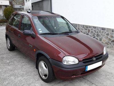 usado Opel Corsa 1.5 td (isuzu) -