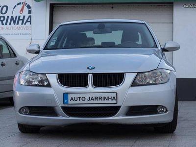 usado BMW 318 TDS