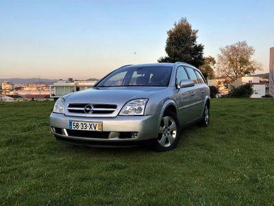 usado Opel Vectra Caravan 1.9 CDTi Comfort