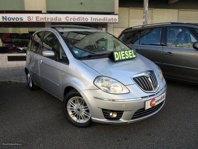 usado Lancia Musa Diesel 1.3 Multijet