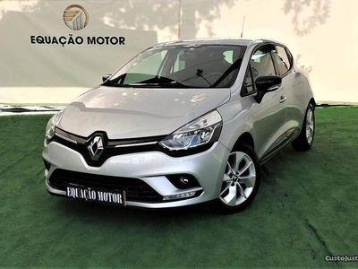 usado Renault Clio 1.5 DCi Limited ECO2