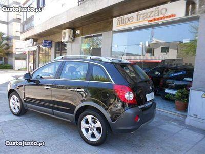 usado Opel Antara 2.0 CDTI Sport 4X4 150Cv 1Dono 27000Km