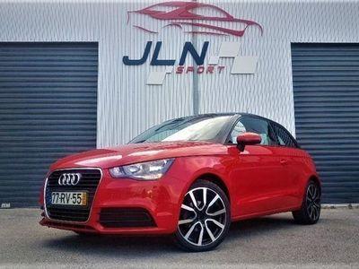 second-hand Audi A1 1.6 TDi Advance