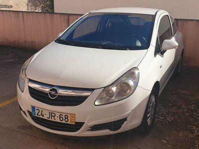 usado Opel Corsa 1.3cm IVA Dedutível