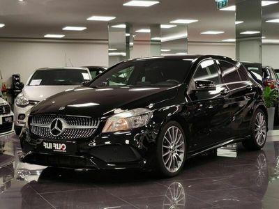 usado Mercedes A180 D AMG Line 109cv