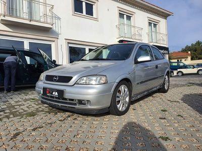usado Opel Astra 2.0 DTI