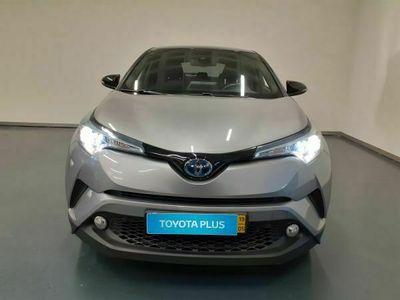 usado Toyota C-HR C-H1.8 Hybrid Comfort + Pack Style
