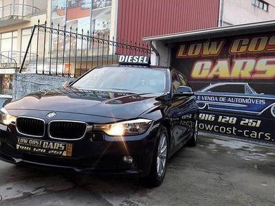 usado BMW 320 auto Twin turbo -