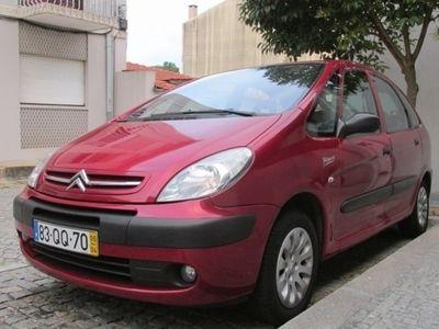 usado Citroën C4 Picasso 1.6hdi