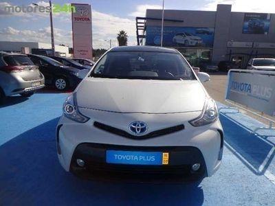 usado Toyota Prius+ 1.8 Luxury