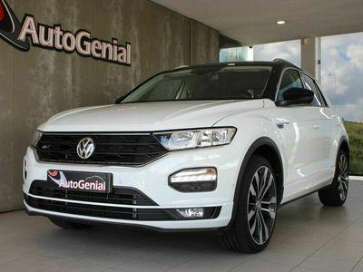 usado VW T-Roc 1.6 TDI R-LINE