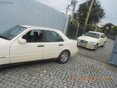usado Mercedes C200 elegance - 96