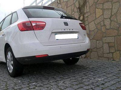 usado Seat Ibiza 1.6 tdi 95 cv i-tech