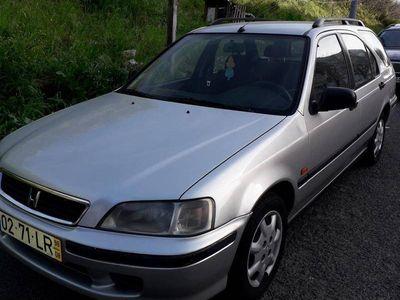 used Honda Civic 1.5 Vtec Aerodeck