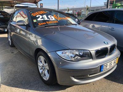 usado BMW 120 Coupé