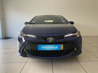 usado Toyota Corolla COROLLAHB 1.8 Hybrid Comfort + Pack Sport