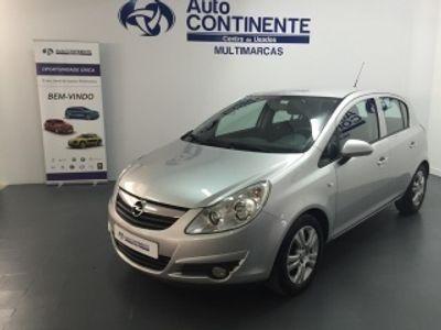 usado Opel Corsa 1.3 CDTi 95cv Enjoy