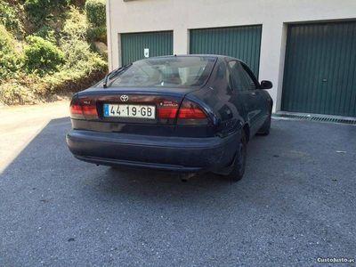usado Toyota Corolla 1.3 - 95