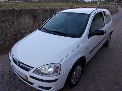 usado Opel Corsa 1.3 CDTI Lindo!