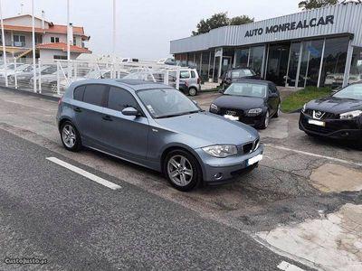 usado BMW 118 118 D Sport