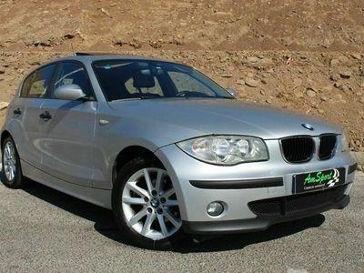 usado BMW 118 d Lifestyle