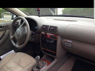 usado Audi A3 1.9 tdi 130cv -