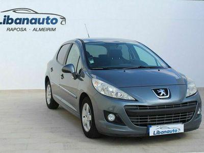 usado Peugeot 207 1.4 16V Active