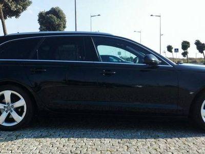 usado Audi A6 2.0Tdi 170cv S-line - 12