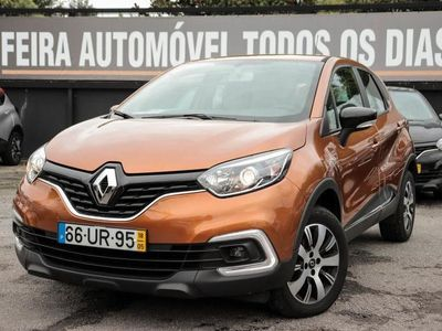 usado Renault Captur 0.9 TCE Energy Sport