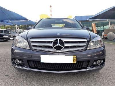 usado Mercedes C350 CDI