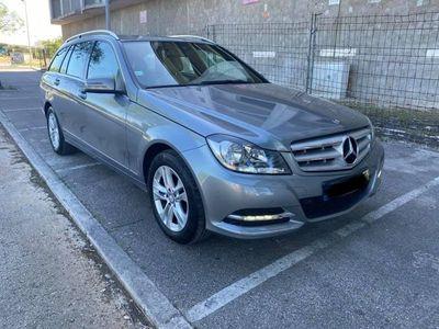 usado Mercedes C200 C 200